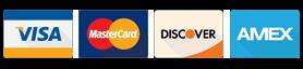 Kredit- oder Debitkarte (via Stripe)