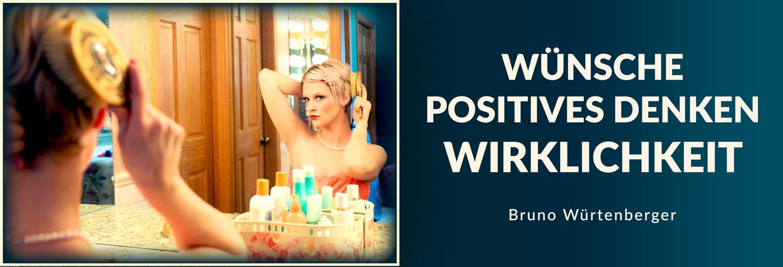 Bewusstseins-VLOG - Wünsche, Positives Denken, Wirklichkeit